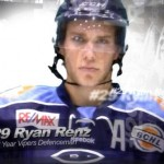 #29 Ryan Renz Player Profile