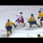 GOAL – Datsyuk Coast to Coast – 2-29-2013