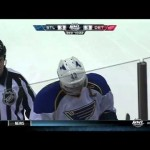 NHL – Bad Call on Backes Hit – 2-1-2013