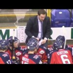BCHL – Vernon vs Coquitlam Highlights 2-1-13