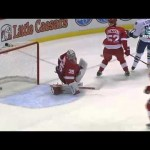 GOAL – Sedins Combine for a Great Goal – 2-24-2013