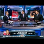 Mike Milbury Rips Alex Ovechkin – 2-27-2013