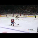 NHL – Subban With a Deflected Goal Against the Bruins – 2-6-2013
