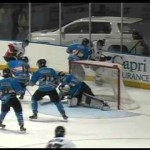 BCHL – Penticton Vees vs Alberni Valley Bulldogs – 2-9-2013