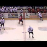 BCHL – Vernon vs Victoria Highlights (Raw 2-10-13)