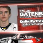 Rising Star: #15 Joe Gatenby (OK Rockets)