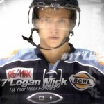#17 Logan Mick (Player Profile)