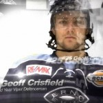 #25 Geoff Crisfield (Player Profile)