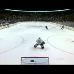 GOAL – Henrik Sedin Great Penalty Shot Move! – 3-14-2013