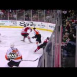 NHL Top 10 Hits of the Week – 3-15-2013