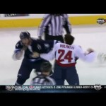 Fight – Aaron Volpatti vs Anthony Peluso – 3-2-2013