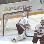 BCHL Playoffs – Chilliwack vs Prince George Game 5 – 3-20-2013