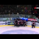 Amazing Shootout Save in Swiss League – 3-24-2013