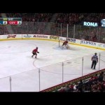 NHL – Iginla Scores When the Chance looks Done – 3-24-2013