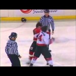FIGHT – Chucky Slick vs Matt Robinson (Really!) – 3-8-2013