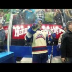 LNAH – Lessard vs Laferriere Actually Fight! – 3-10-2013