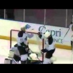 BCHL Playoffs – Penticton vs West Kelowna Game 2 – 3-30-2013