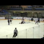 BCHL Playoffs – West Kelowna vs Penticton Game 3 2-OT Thriller – 4-1-2013
