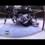 NHL Top 10 Saves of the Week – 4-20-2013