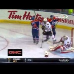 Save – Corey Crawford Stones Eberle – 4-24-2013
