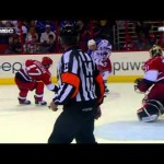 NHL – Callahan Clinches Playoff Spot With OT Snipe – 4-25-2013
