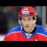 Best Goals at the 2012-13 KHL Season! – 4-27-2013