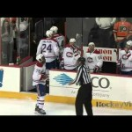 HIT – Schenn Rejects Subban and Some Play After the Horn – 4-3-2013