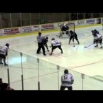 BCHL Finals – Surrey vs. Penticton – Game 1 – 4-12-2014