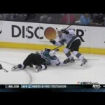 NHL Breaks Down Torres Suspension – 5-16-2013