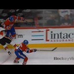 HIT – Subban Crushes Neil! – 5-2-2013