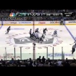 Williams Gets 2nd of Game 7 for LA – 5-28-2013