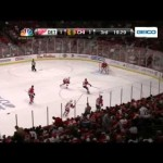 Detroit Ties Game 1-1 vs Chicago – 5-29-2013