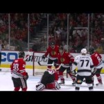 Crawford Scrambles for Save – 6-2-2013