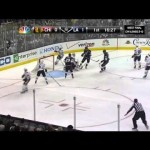 Williams Score 1st Goal of Game 3 – 6-4-2013