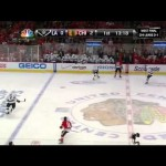 King's Short Hander Brings LA Within 1 Goal – 6-8-2013