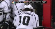 Hit – Bolland Crushes Richards – 6-1-2013