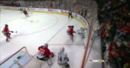 Williams Deflects Cross Crease Pass into Net – 6-1-2013