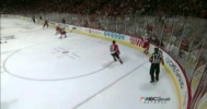 Hossa Scores Off the Steal R:2 G:1 – 5-15-2013