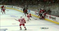 Shaw Spinning Elbow on Kindl -5-15-2013