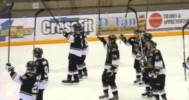 BCHL – West Kelowna Warriors 2013 Regular Season Video – 3-14-2013