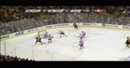 "Chara's ""Knuckle Ball"" Goal for Boston Lead – 5-16-2013"