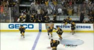 Marchand Scores OT Winner in Game 1 – 5-16-2013