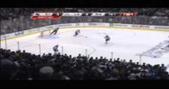 Trevor Lewis Game Winning Goal in Game 2 for LA – 5-16-2013