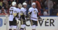 Pittsburgh Penguins : In The Room Sounds Of The Playoffs