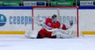 KHL Top 10 Saves of the Week – 1-21-2013