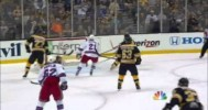 Callahan Evens the Game With a Breakaway – 5-19-2013