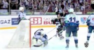 KHL Top 10 Goals of the Week – 1-21-2013