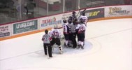 BCHL – Lacouvee's Great Save