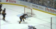 SAVE – Ryan Miller Robs James Neal – 2-17-2013