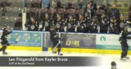 BCHL – Victoria vs Alberni Valley – 2-16-2013